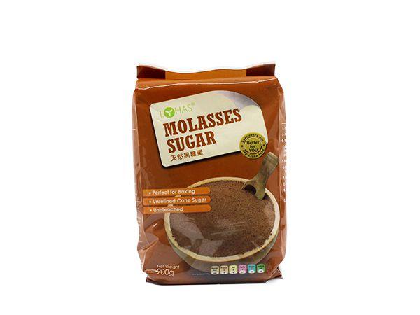 Natural Molasses Sugar
