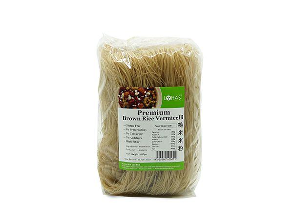 Premium Brown Rice Vermicelli