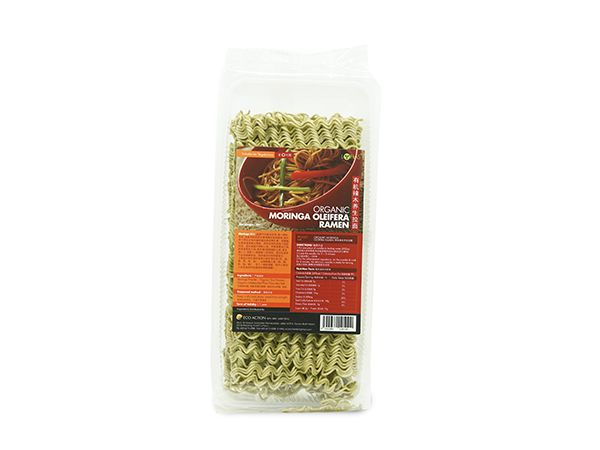 Organic Moringa Health Ramen