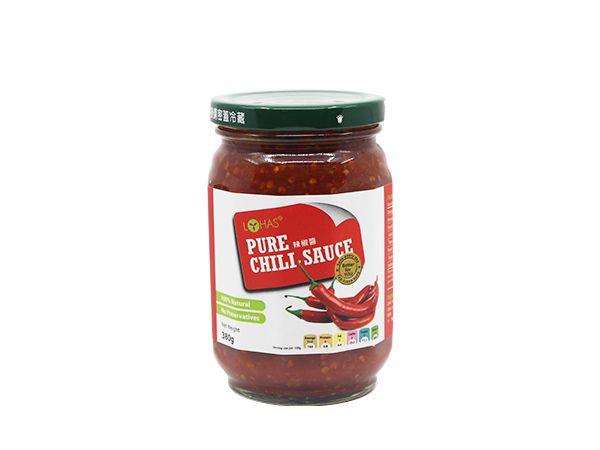 Pure Chili Sauce