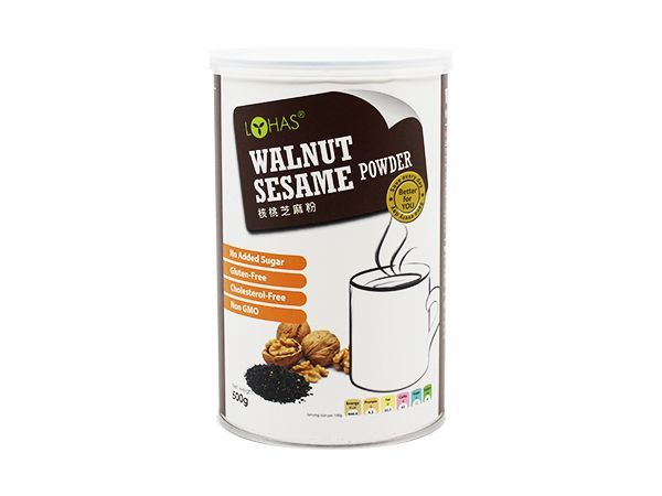 Walnut Sesame Powder