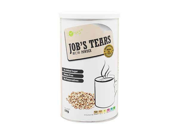 Job's Tears Powder