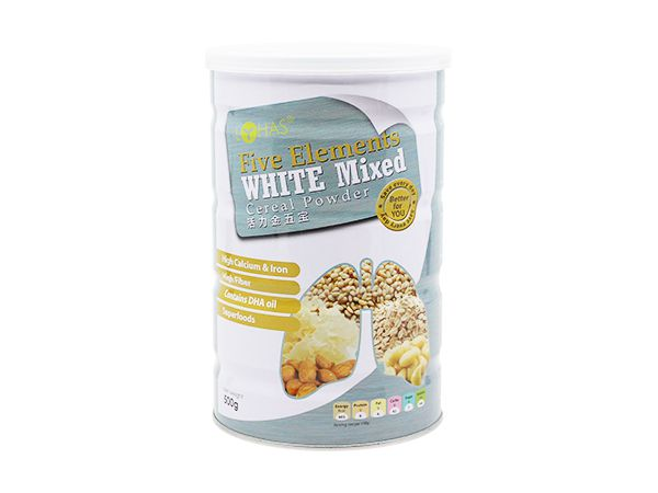 Five Elements Cereal Powder