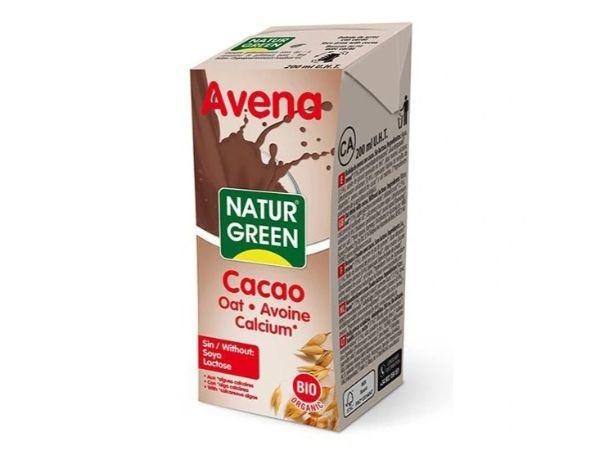 Naturgreen Oat Chocolate, 200ml