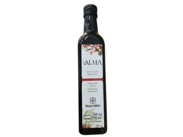 Alma Oliva Olive Oil (500ml)