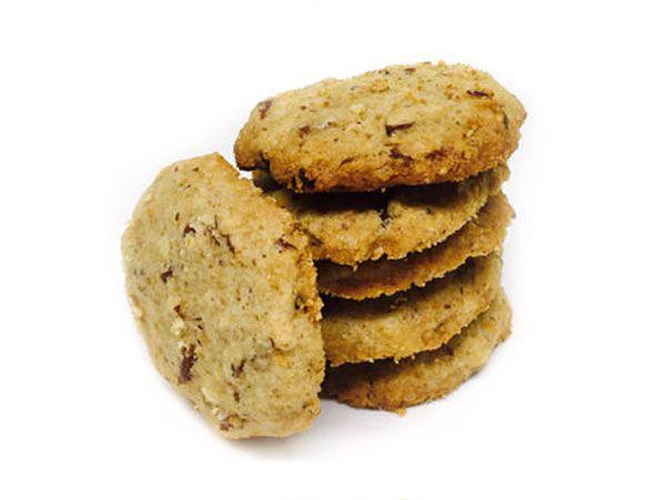 Butter Pecan Cookies (250g)