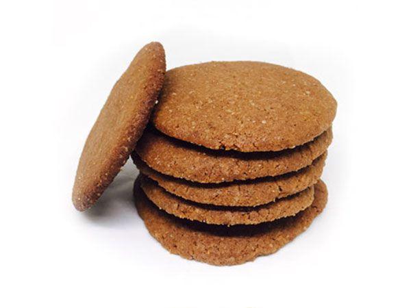 Hot Chocolate Cookies (250g)