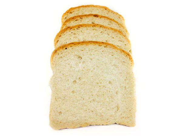 Wacky White Bread
