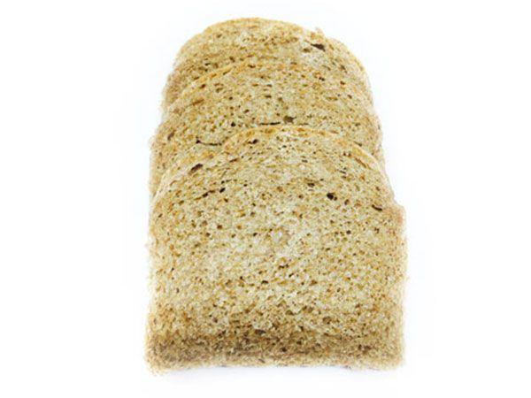 Heavenly Wholemeal Bread