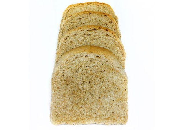 Wholemeal Luscious Lite Bread
