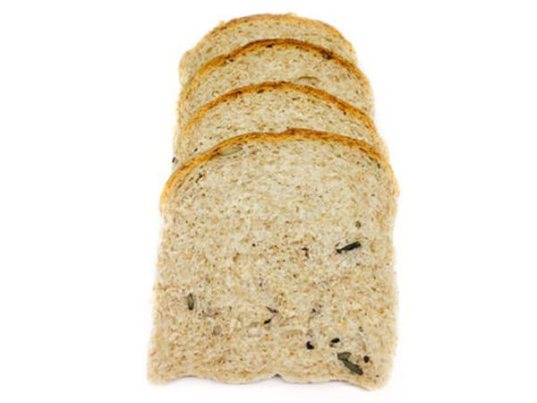 Wholemeal Luscious Lite Sassy Seeds