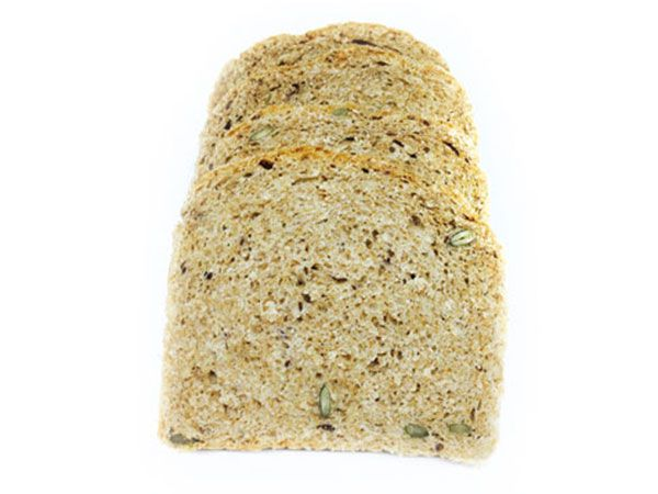 Wholemeal Sassy Seeds