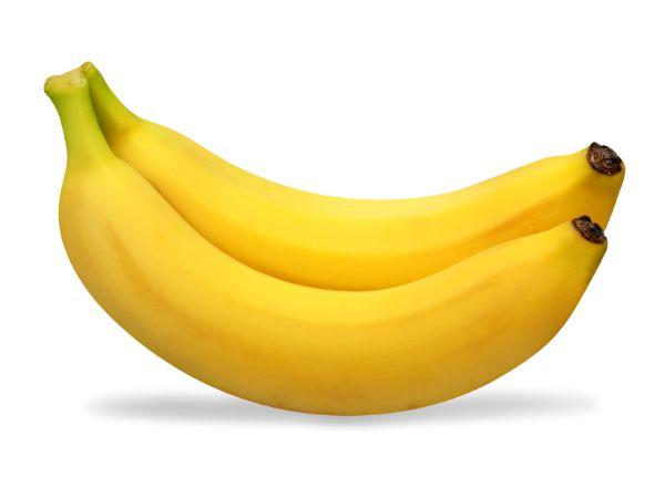 Organic BD Banana