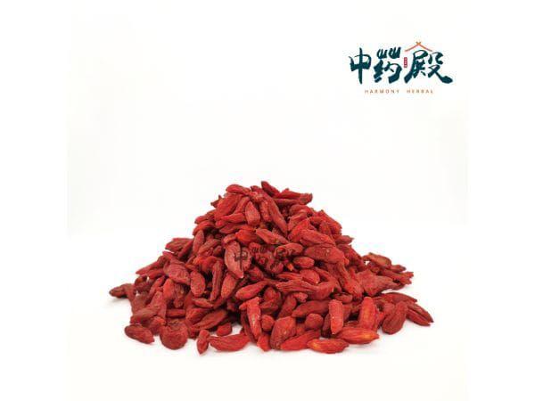 NingXia Goji Berry Without Sulfur 宁夏(无磺)特大枸杞 200GM