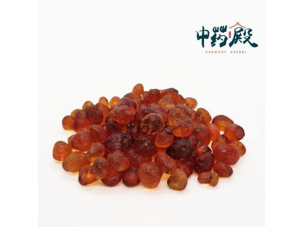 Premium Pearl Peach Gum 精选珍珠桃胶 100GM
