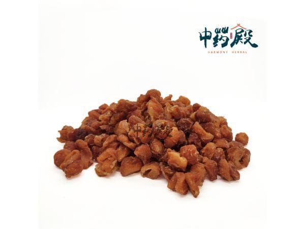 Selected Dried Longan 4A 精选龙眼干4A 100GM