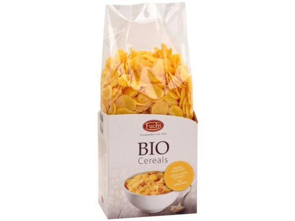 FUCHS Organic Cornflakes 275g