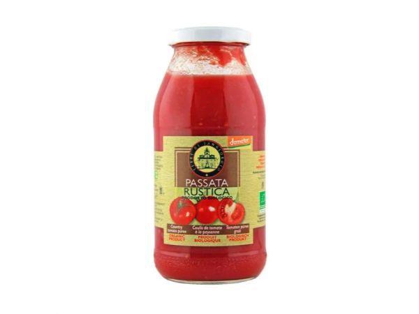 Terre Di Sangiorgio Country tomato puree, 510g