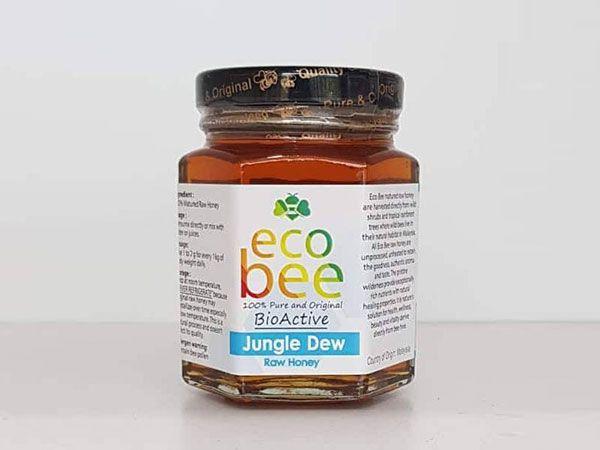 Jungle Dew Raw Honey