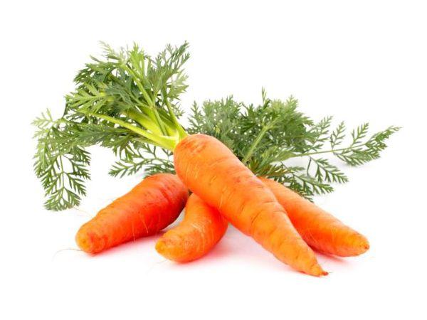 Carrot (300g)