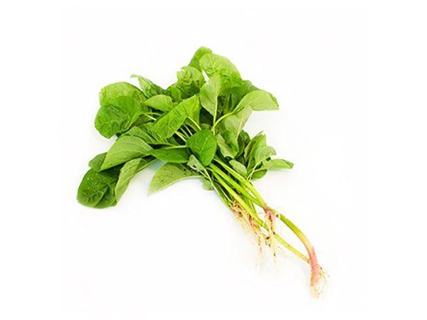 Organic Bayam Green (250g)