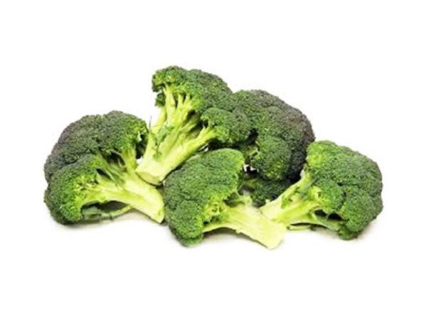 Broccoli (300g-500g)