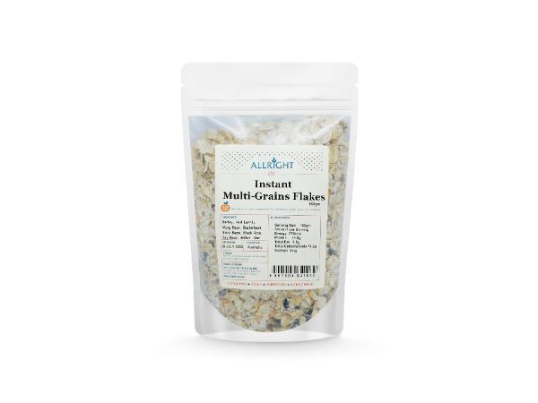 Allright Instant Multi-Grains Flakes