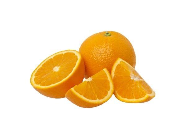 Organic Valencia Oranges (5 pcs)