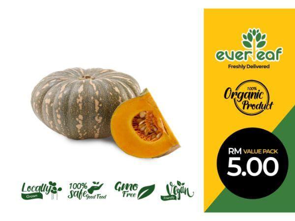 Everleaf Organic Pumpkin