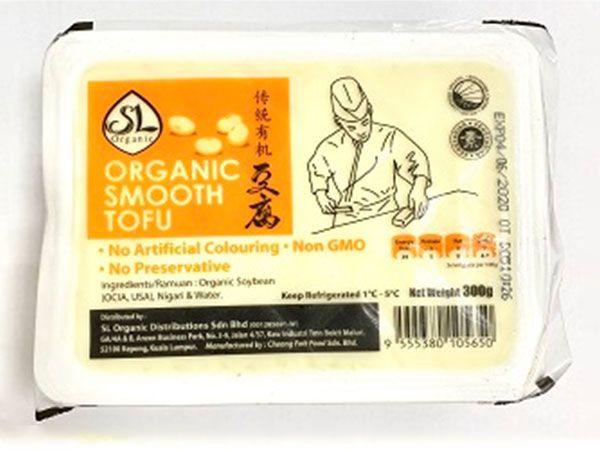 Smooth Soft Taufu (300g)