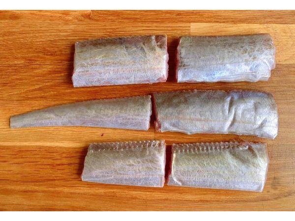 YTT Yellow Belt Fish (Slice) - 0.5 kg