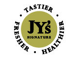 JY's Signature