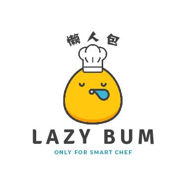 Lazy Bum Chef