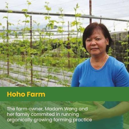 Hoho Farm